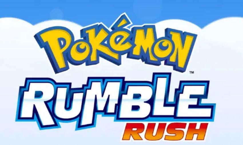 nuevo juego de Pokémon
