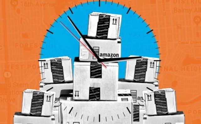 Amazon lanza una nueva experiencia de compras: The Drop