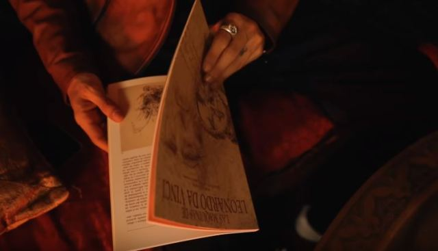 Da Vinci de Prok