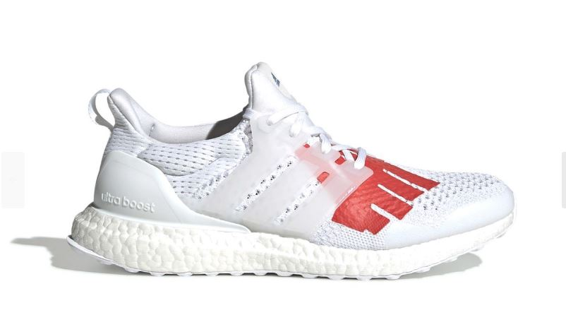 UNDEFEATED x adidas UltraBOOST 1.0