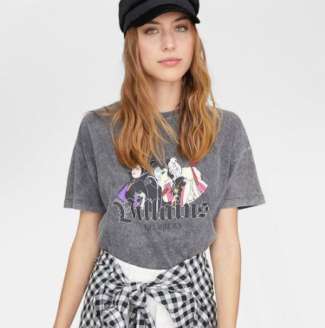 camisetas de Princesas de Disney