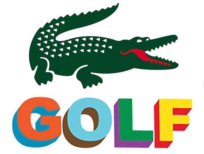 golf wang x lacoste