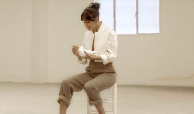 «Nana triste», la nueva canción de Natalia Lacunza con Guitarricadelafuente