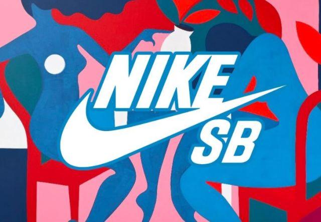 El primer vistazo a la nueva colaboración Parra x Nike SB Dunk Low