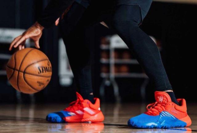 Marvel y adidas lanzan la zapatilla de Donovan Mitchell