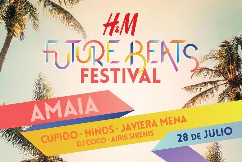 festival H&M Future Beats