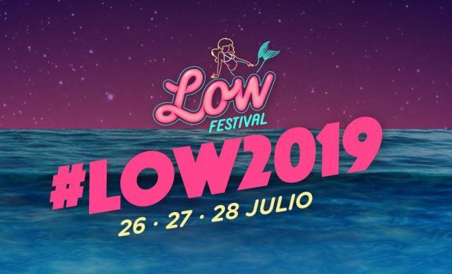 Revelada la programación paralela de las zonas VIP del Low Festival
