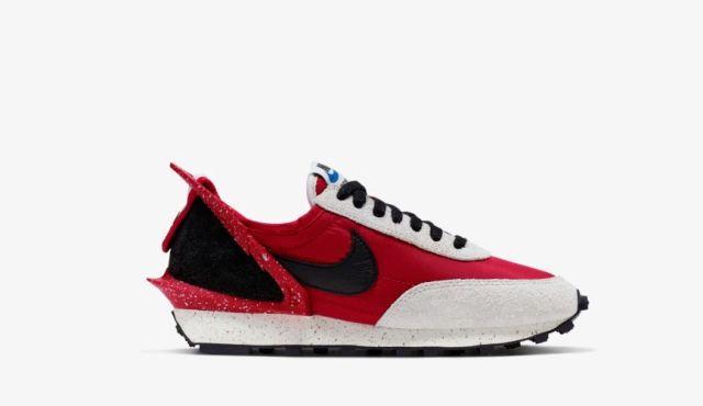 Llegan las Nike Daybreak Undercover el próximo 1 de agosto