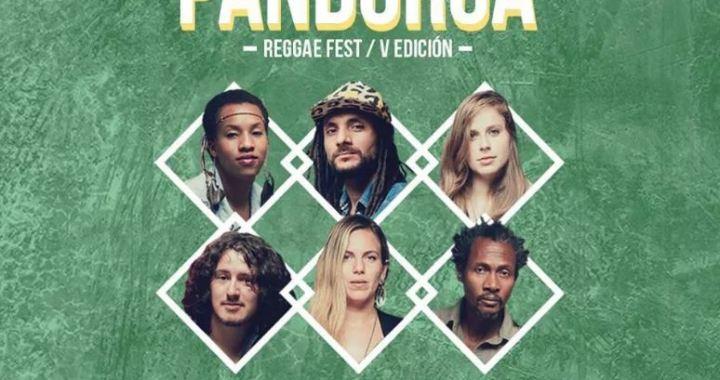 pandorga reggae fest