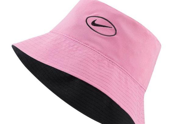 Llega el sombrero de Nike ideal para el verano