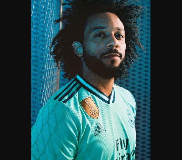 Revelan la tercera equipación del Real Madrid inspirada en la innovación