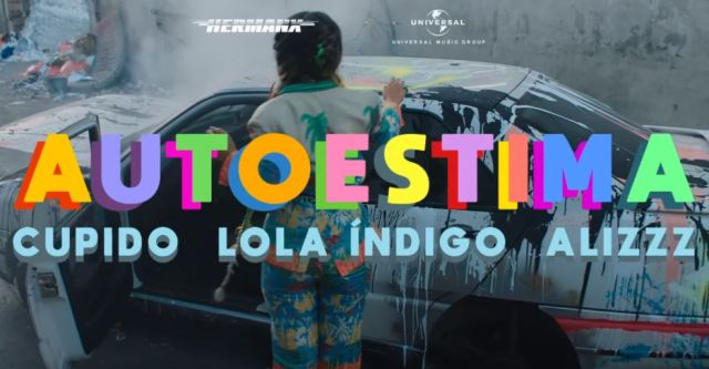 La colaboración que esperabas: el remix de Autoestima con Lola Índigo y Alizz