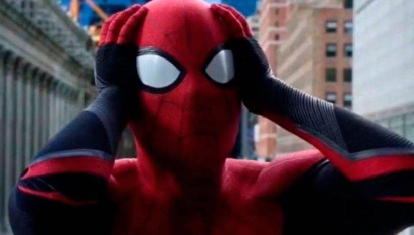 películas de Spider