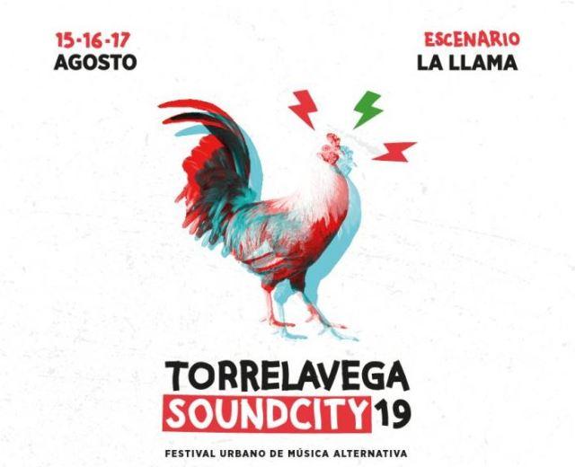 Los Planetas y Los Punsetes, en el gratuito festival Torrelavega Soundcity
