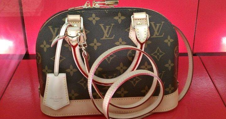 autentifica bolsos de lujo falsos