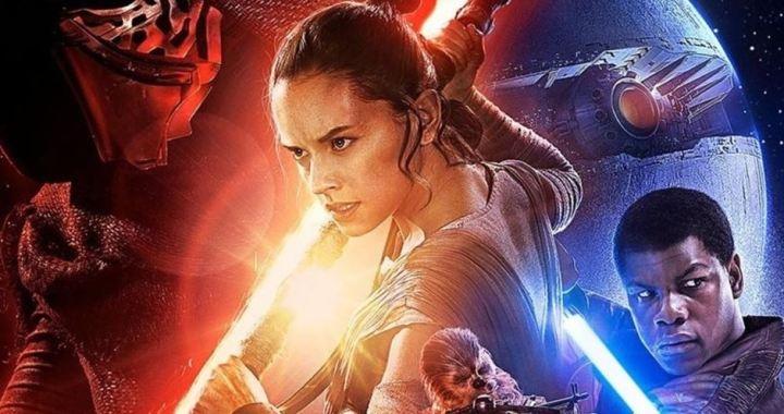 crítica de star wars el despertar de la fuerza