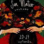Blas Cantó y La Unión, en las fiestas de San Mateo de Logroño 2019