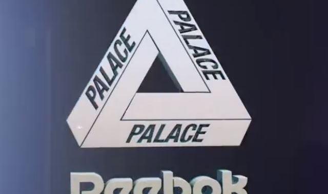 palace x reebok classics
