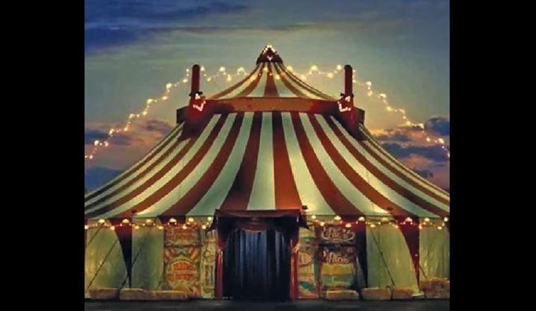 el circo de ayax