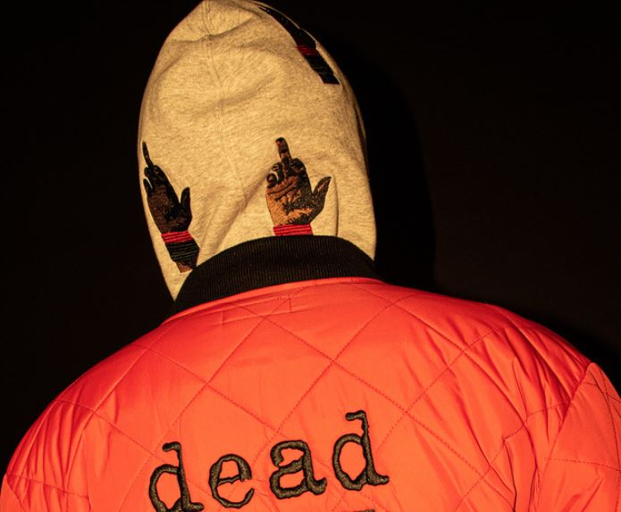 supreme x dead prez