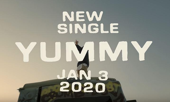 justin bieber 2020 tour