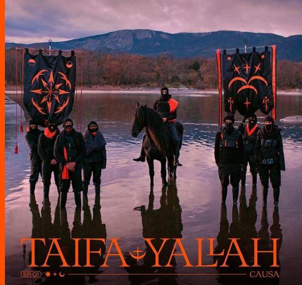 causa de taifah yallah