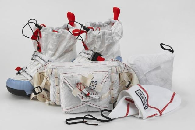 tom sachs x nikecraft