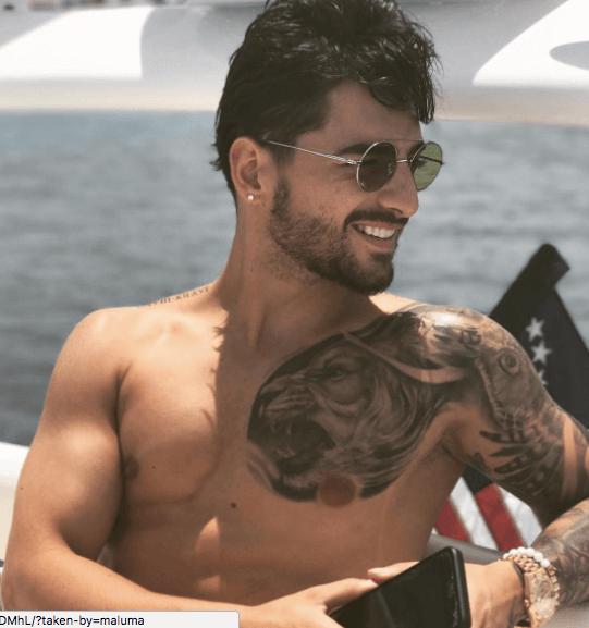 Los Tatuajes Más Famosos Del Reggaetón El Zol 1067