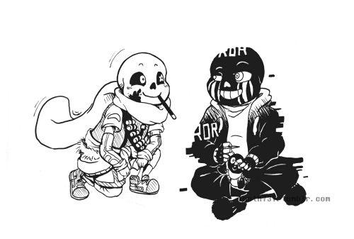 [ll Dibujos o comics de ERRORINK ll] [llESPAÑOLll