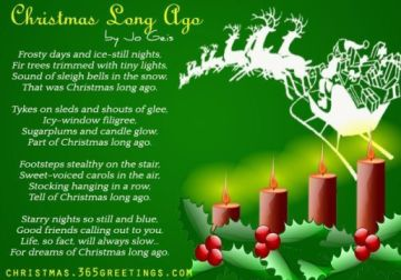 Christmas Poems Funny Quotes And Jokes Christmas Long