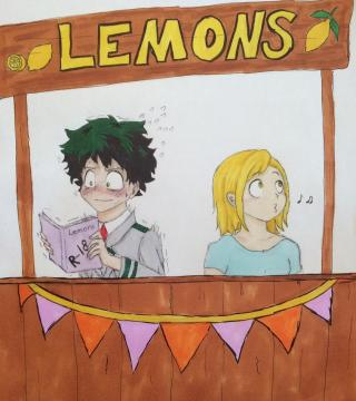 20+ Bakugou X Midoriya X Todoroki Lemon Pictures and Ideas on Meta