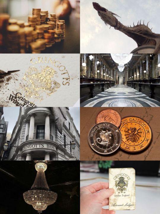 Harry Potter Aesthetics 14 Wattpad