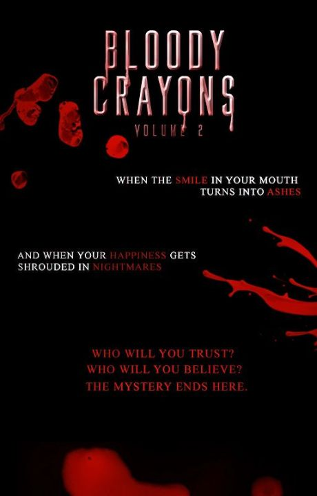 Bloody Crayons Recolored Star Cinema Movie Bloody