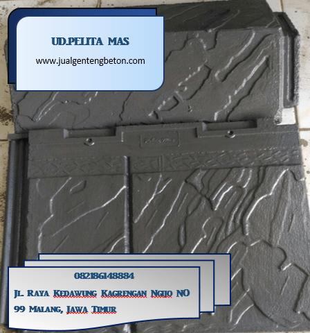 harga atap baja ringan dan genteng beton supplier rumah wa telp 082186148884 daftar