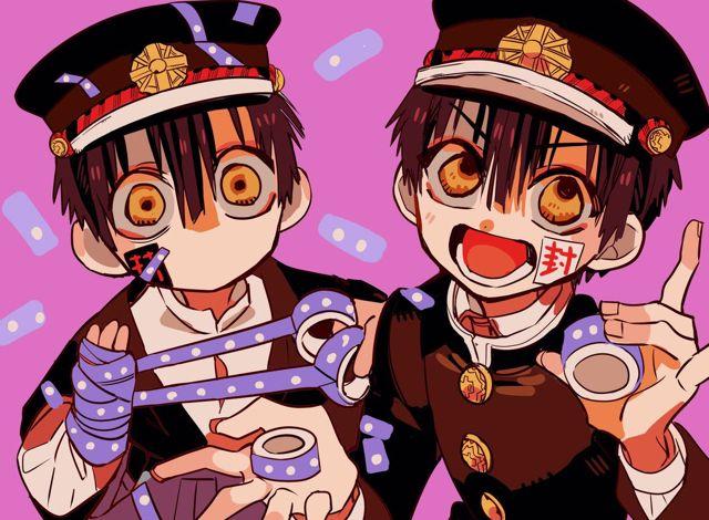 He will grant her wish, but nene must be his assistant. Hanako-kun x reader oneshots - Hanako x reader x tsukasa ...