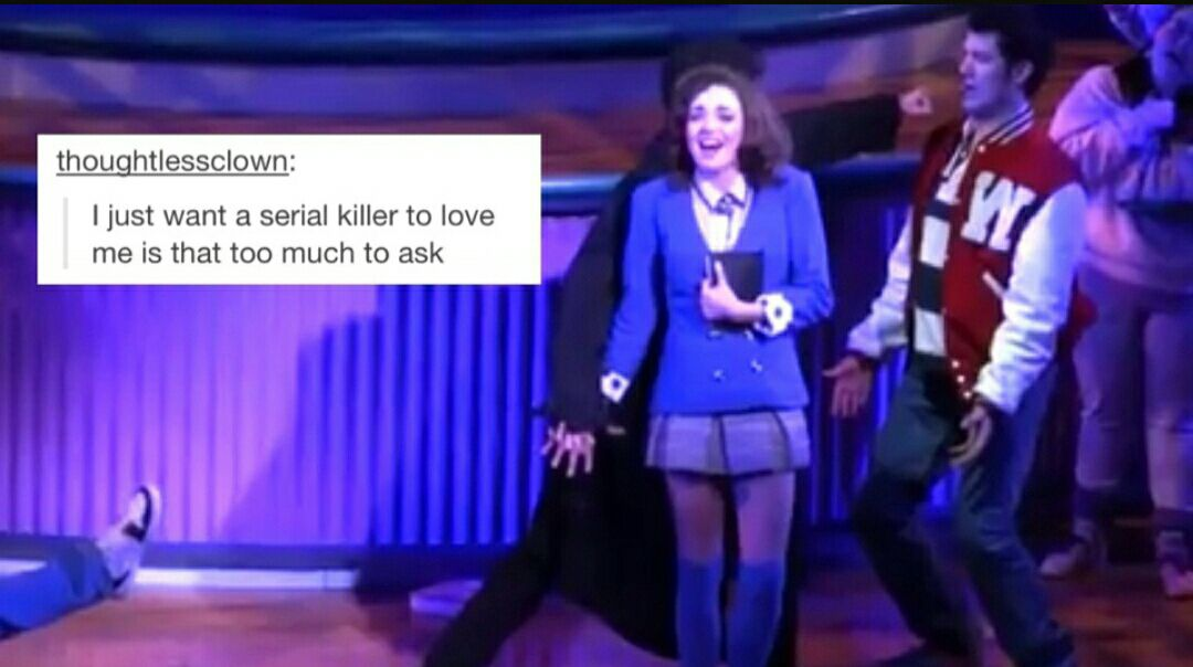 Memes Musical Heathers