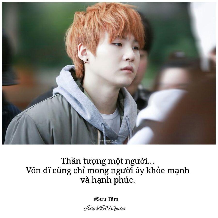 Đọc Truyện Quotes fan và Idol - Quotes 11 - Jelly_BTS Quotes - Wattpad - Wattpad