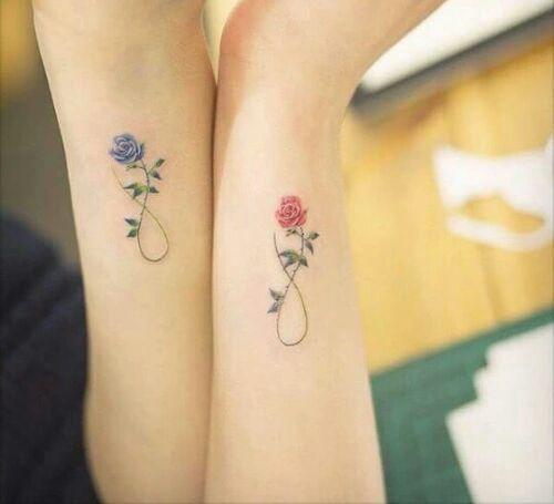 Tattoos Tatuajes Para Hermanas Wattpad
