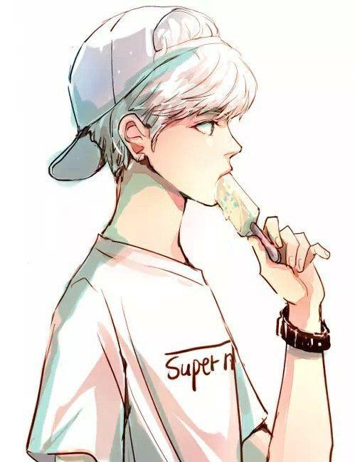 ph nh - #6 anime boy wattpad