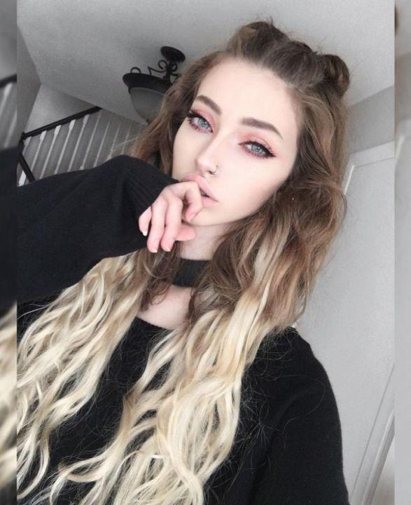 aesthetic - hair wattpad