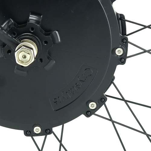 Crystalyte Hub Motor Review Electricbikecom