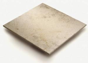 homokszórt és kefével antikolt