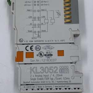 KL3052