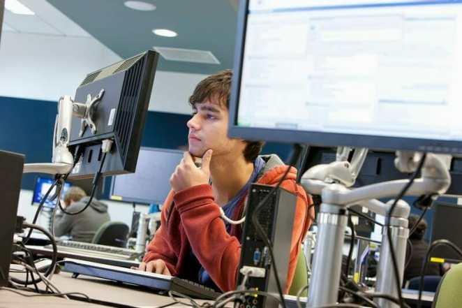 Cómo programar un HMI Siemens