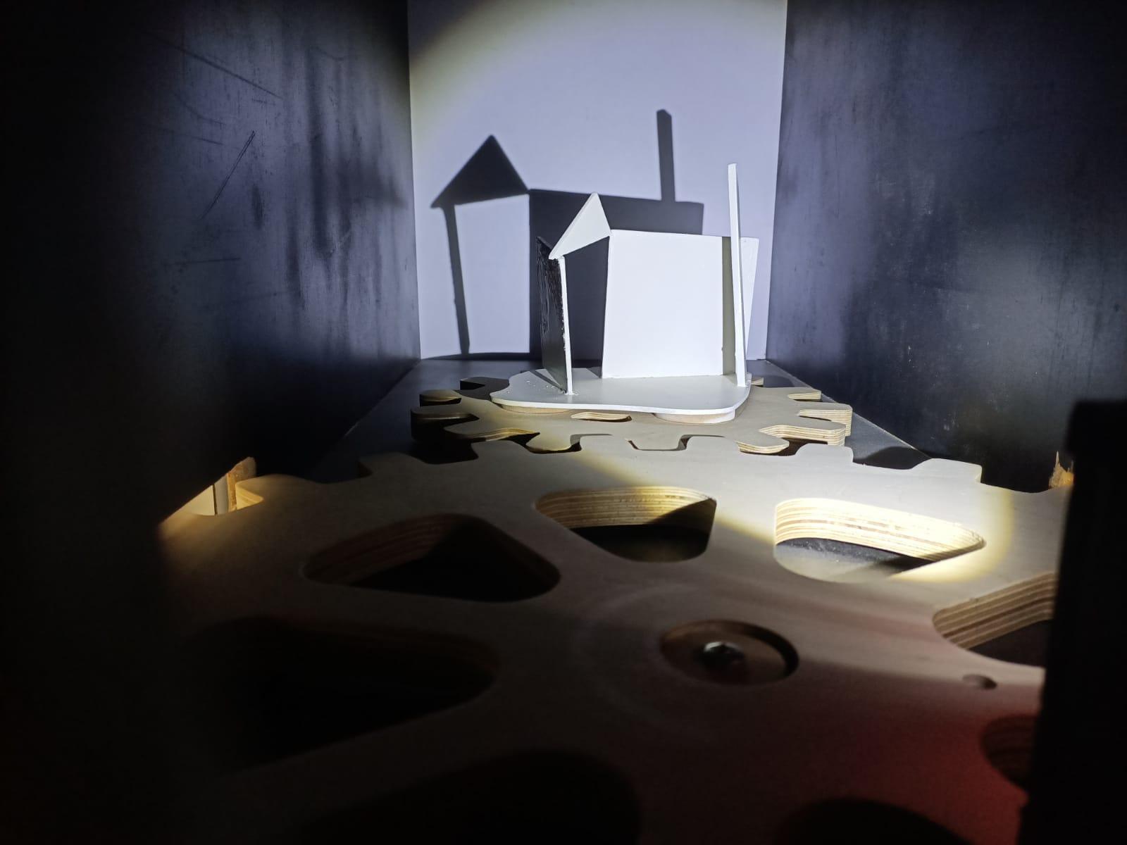 Projecte Klé, Creació d'objectes i moble