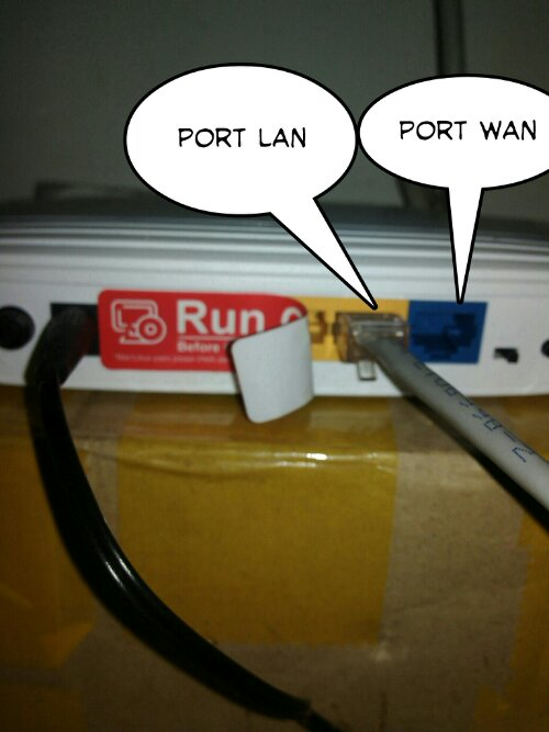 Setting Modem Zte F609 Sebagai Repeater : setting, modem, sebagai, repeater, Menambah, Jangkauan, Wireless, Dengan, Router, Emaerdei