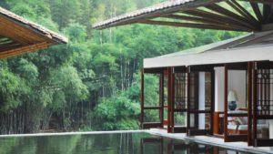 Crosswaters Eco Lodge