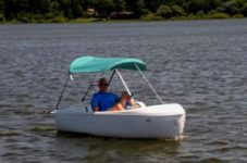 eco-friendly watercraft