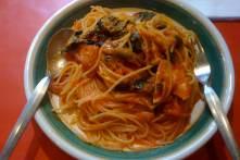 pasta, credit: Junya Ogura, FlickrCC