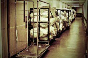 Hospital Waste, Credit: TMAB2003, FlickrCC